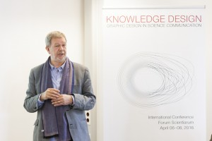 Prof Dr. Richard Buchanan - Knowledge Design