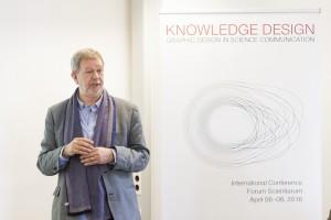 Prof Dr. Richard Buchanan - Knowledge Design